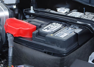 Baltimore auto battery & charging system repair faq