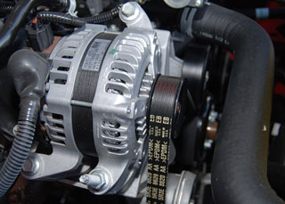 Baltimore auto belts & hoses repair faq