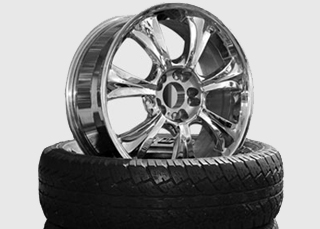 Baltimore auto tire & wheel repair faq
